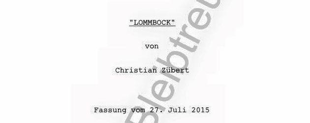 """Moritz Bleibtreus Fassung von """"Lommbock"""""""
