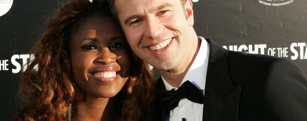 motsi mabuse flirt alarm beim musical besuch. Black Bedroom Furniture Sets. Home Design Ideas