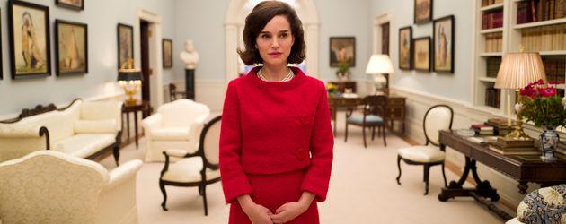 """Natalie Portman als Jacqueline Kennedy in """"Jackie"""""""