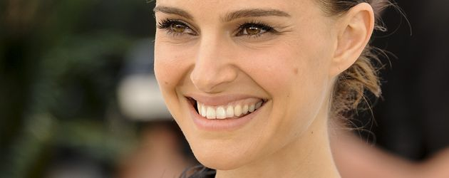Natalie Portman in Cannes