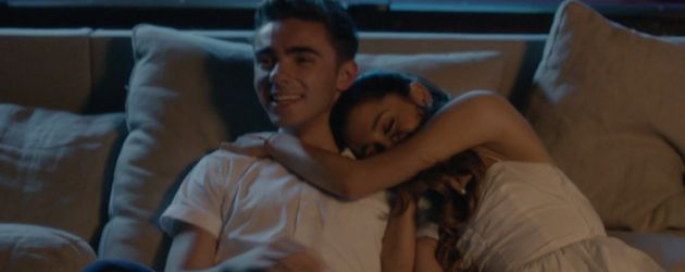 Ariana Grande und Nathan Sykes