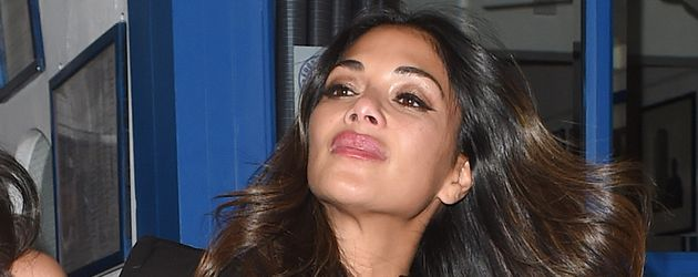 Nicole Scherzinger im Oktober 2016 in London