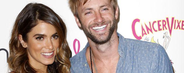 Nikki Reed und Paul McDonald