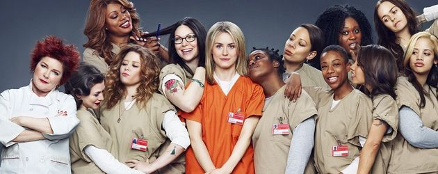 """Orange is the New Black""-Cast"