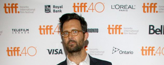 Oz Perkins beim Toronto International Film Festival 2015