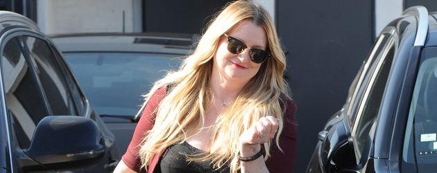 Ozzy Osbournes langjährige Geliebte Michelle Pugh