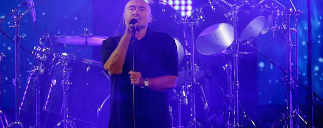 strombehandlung so macht sich phil collins fit f r die. Black Bedroom Furniture Sets. Home Design Ideas