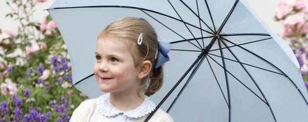 Prinzessin Estelle von Schweden
