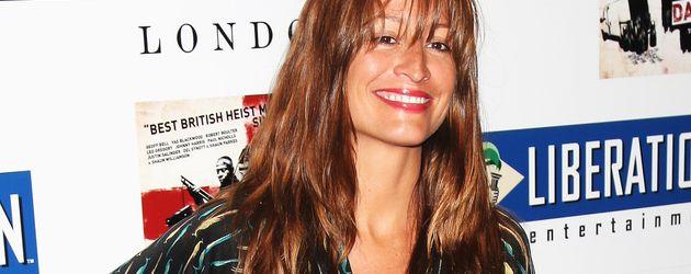 Rebecca Loos in London 2008