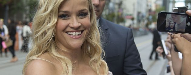 Reese Witherspoon beim 41. Toronto International Film Festival