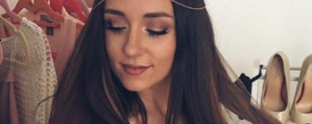 Regina Hickst, Schauspielerin und YouTuberin