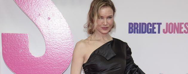"""Renée Zellweger bei der Premiere von """"Bridget Jones's Baby"""" in Berlin"""