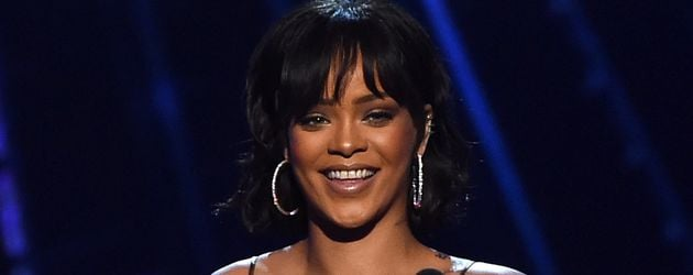 "Rihanna bei den ""Billboard Awards"""