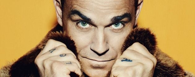 Robbie Williams, Sänger