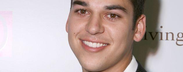 Robert Kardashian 2007