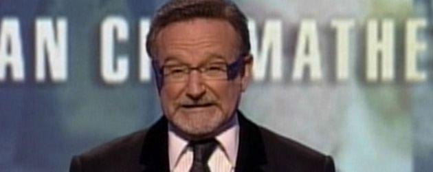 Oscar-Preisträger Robin Williams