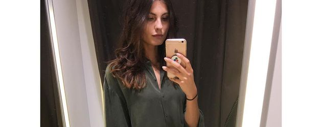 Model Romina