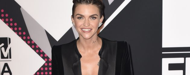 Ruby Rose bei den MTV EMAs