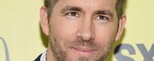 """Ryan Reynolds bei der Premiere von """"Life"""" in Texas"""
