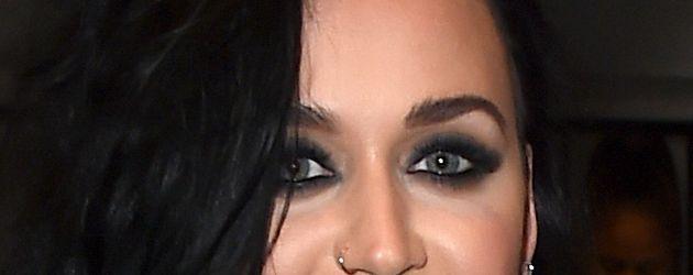 Sängerin Katy Perry
