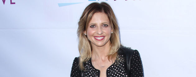 Sarah Michelle Gellar