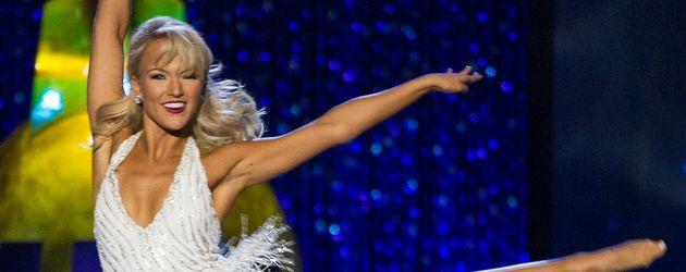 Savvy Shields bei der Wahl zur Miss America 2017