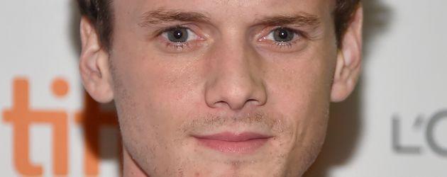 Anton Yelchin, Schauspieler