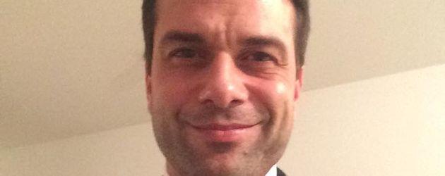 Schauspieler Kai Schumann