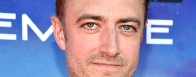 "Sean Gunn bei der ""Guardians of the Galaxy""-Premiere in Los Angeles"
