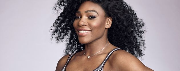 Tennis-Legende Serena Williams