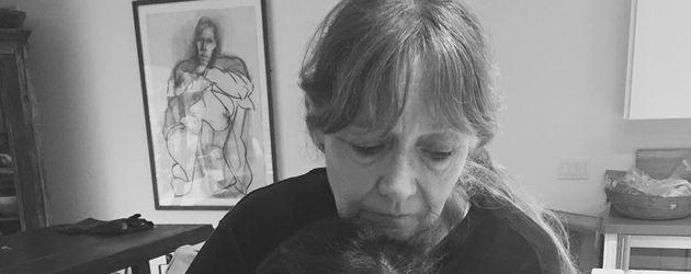 Shannen Doherty während ihrer Krebserkrankung mit ihrer Mutter