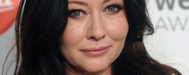 "Shannen Doherty bei den ""18th Annual Webby Awards"" in New York"