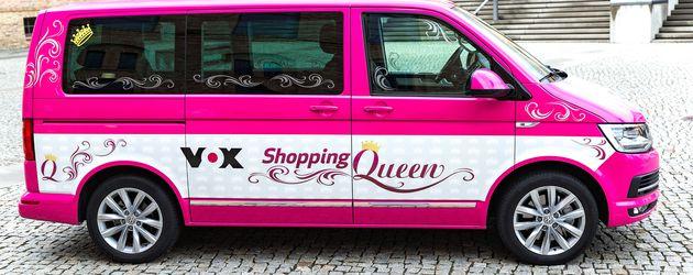 Shopping Quen