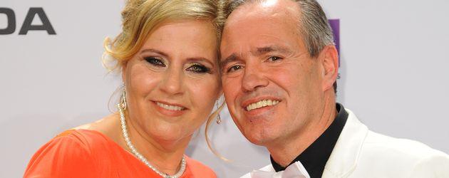 Silvia Wollny und Harald Elsenbast