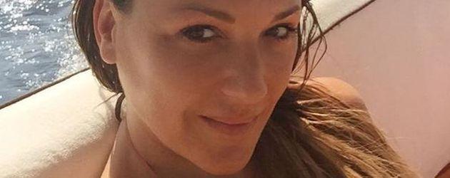Ex-Spielerfrau Simone Ballack