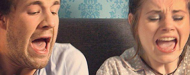 Luke Mockridge Und Joyce Ilg Ein Paar