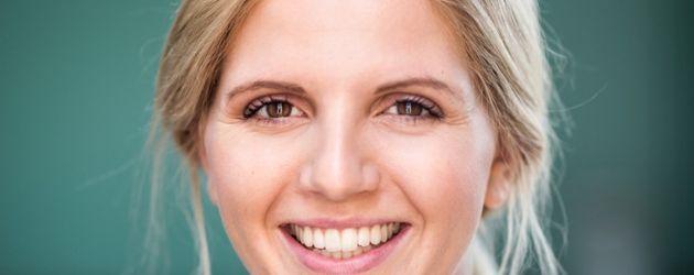 Stella Sieger, deutsche Schauspielerin und Curvy Model