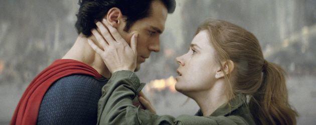 """Amy Adams als Lois Lane in """"Man of Steel"""""""