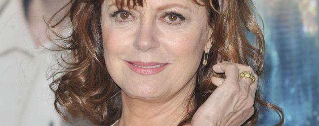 Susan Sarandon, Schauspielerin