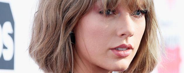 Taylor Swift bei den iHeartRadio Music Awards 2016