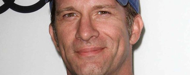 Thomas Jane mit Cappie