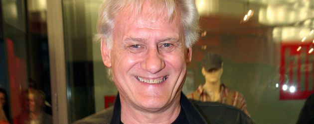 Thomas Mende bei einem Event in Berlin 2007