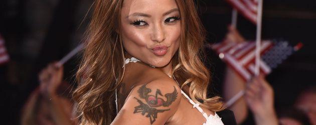 "Tila Tequila bei ""Celebrity Big Brother"" 2015"