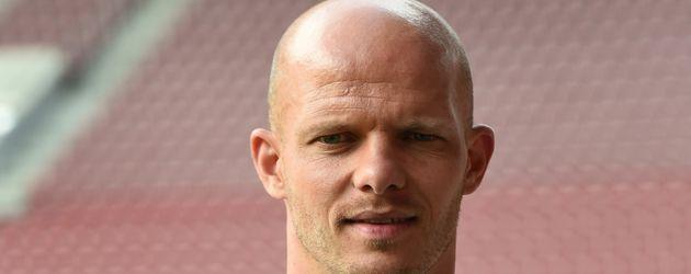 Tobias Werner, ehemaliger FC Augsburg-Mittelfeldspieler