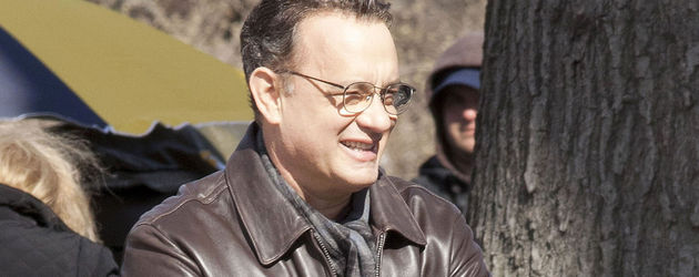 Tom Hanks bei: Extremely Loud and Incredibly Close