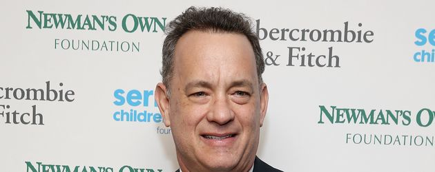 Tom Hanks in New York