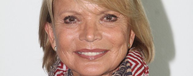 Uschi Glas bei einem Charity-Event in Hamburg