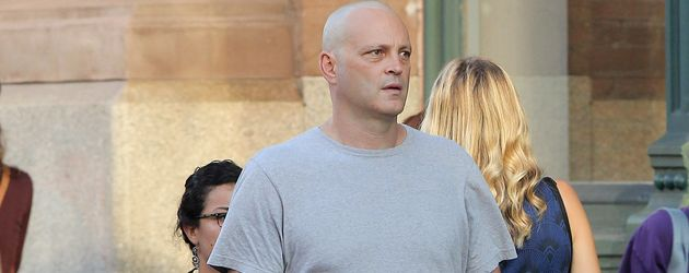 Vince Vaughn in New York