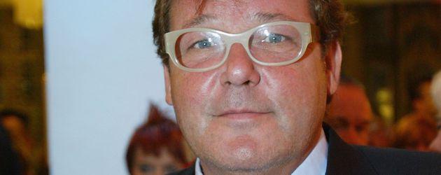 Walter Plathe bei den Henne Awards 2004