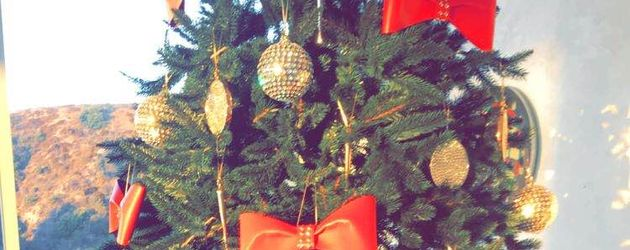 Weihnachtsbaum von Bastian Yotta